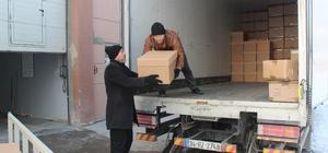 Muş'tan Japonya, Amerika ve Çin'e konfeksiyon ihracatı