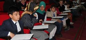 İncesu Belediyesi Aralık Ayı Çocuk Meclisi Toplantısı Yapıldı