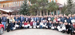 GMİS, taban eğitim seminerleri devam ediyor