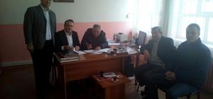 Kırcasalih Belde Belediyesi'nde toplu sözleşme memnuniyeti