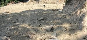 Keleş, Taraklı Kanalizasyon inşaatı hakkında açıklamalarda bulundu