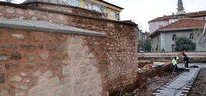 Tarihi hamam müze olacak