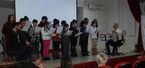 Tokat'ta Mevlana'yı anma programı