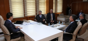 Tunceli Belediye Başkanı Öner: