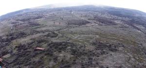 Dursunbey OSB İçin Jeolojik ve Jeoteknik Zemin Etüdü Yapıldı
