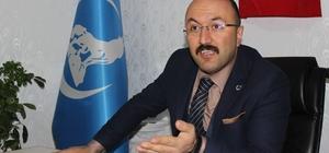 Ülkü Ocakları Başkanı Ahmet Akbayır:
