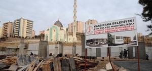 Karşıyaka'da Engelli Dinlenme Merkezi kuruluyor