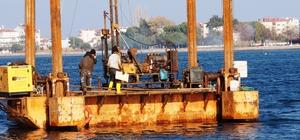 Lapseki'de Liman Faaliyetleri Bilgilendirme Toplantısı