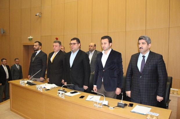 Kocaeli Ticaret Odası Aralık Ayı Meclisi gerçekleşti