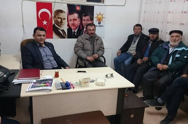Başkan Murat Arıburnu: Dumlupınar'da artık imar yasağı yok
