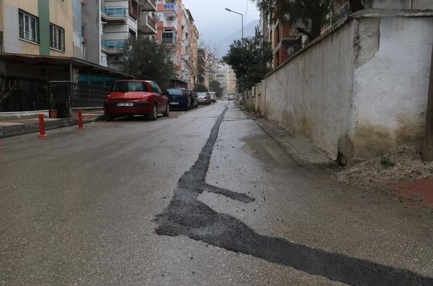 Manisa Büyükşehir'den kazı çalışmalarıyla ilgili açıklama