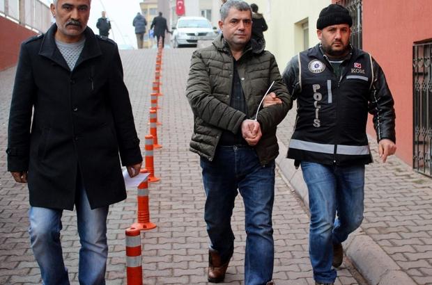 Kayseri'deki kaçak sigara operasyonu
