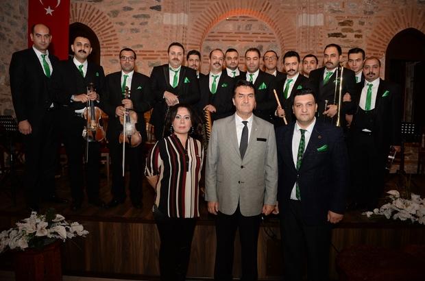 Şair Mehmet Akif Ersoy anıldı
