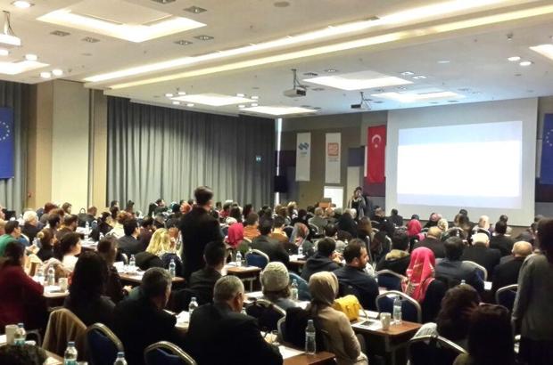 KEP 2 Projesine Gaziantep'te dahil edildi