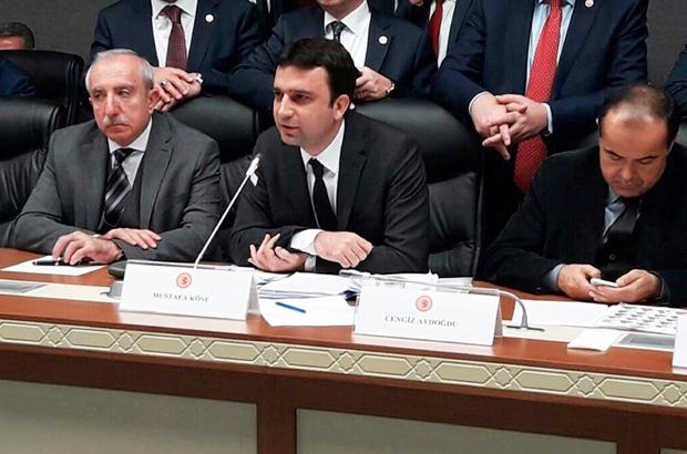 """AK Partili Köse: """"Rejim değil, hükümet sistemi değişecek"""""""