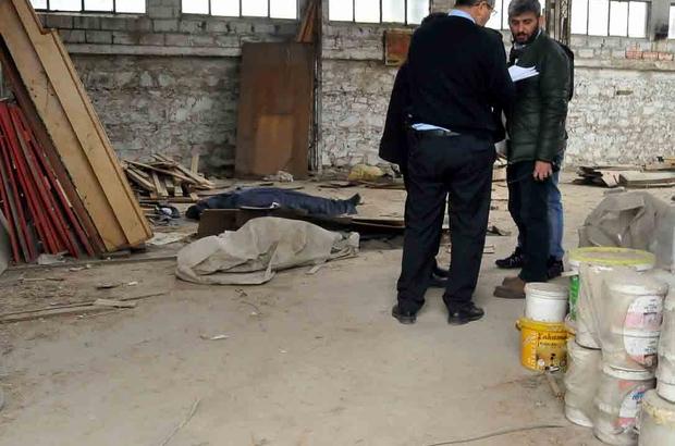 Muğla'da iş kazası: 1 ölü, 1 yaralı
