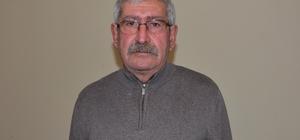 CHP Genel Başkanı Kılıçdaroğlu'nun kardeşi Celal Kılıçdaroğlu: