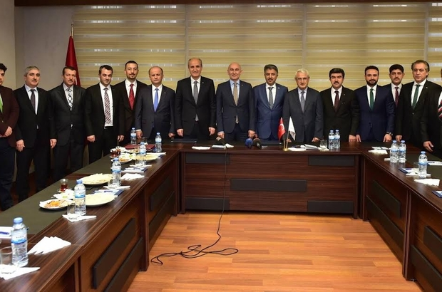 Dulkadiroğlu Belediyesi Hasan Kalyoncu Üniversitesiyle proje ortaklığı protokolü imzaladı