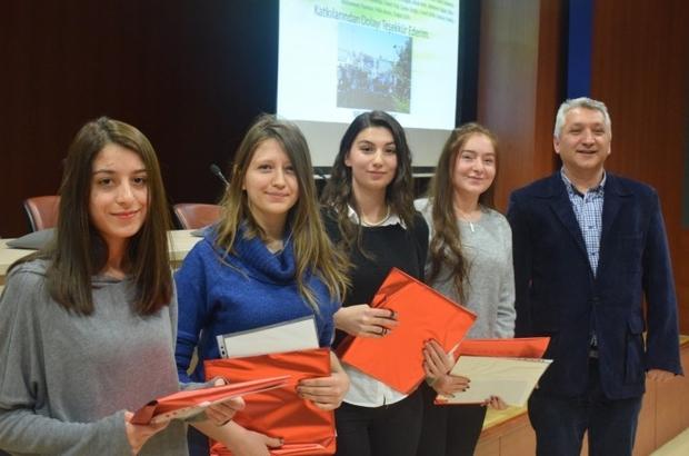 Prof. Dr. Yahya Özsoy Toplum Hizmetleri Ödülleri, sahiplerini buldu