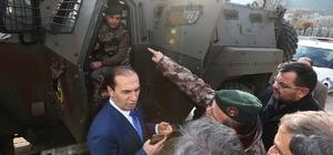 Amasya polisine 15 yeni araç