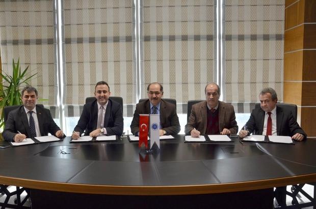 Nükleer Enerji Santralleri Sektörlerinin Geliştirmesi alanında işbirliği protokolü