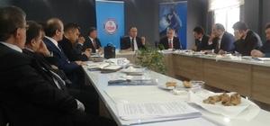İl Yürütme Kurulu Toplantısı