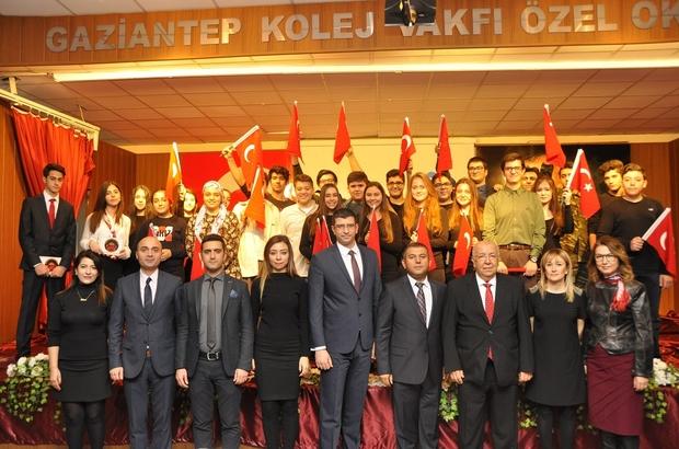 GKV'liler savunmanın çocuk kahramanları Mehmet ve İsmail'i unutmadı