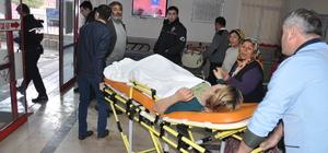 Yozgat'ta silahlı kavga: 2 yaralı