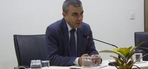 Çatalzeytin'de SYDV'ye üye seçimi toplantısı düzenlendi