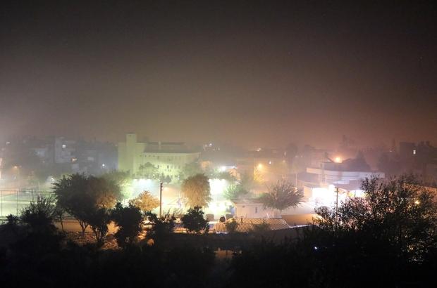 """ÇMO'dan """"hava kirliliği"""" uyarısı"""