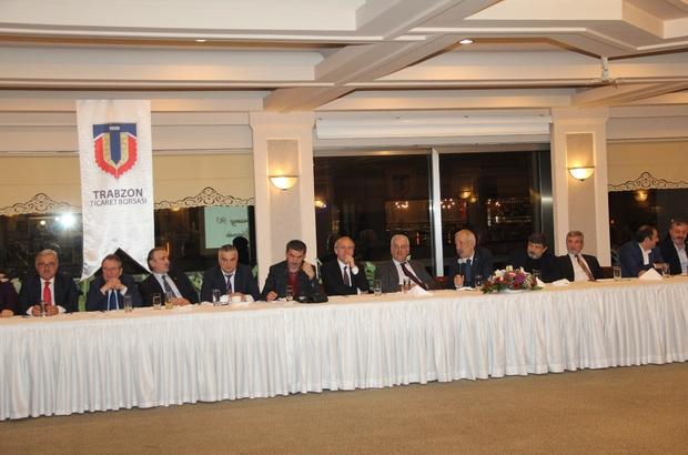 Trabzon'un fındık ihracatı 1 milyar dolar