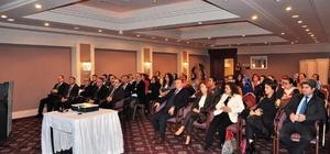 """Trabzon'da """"Doğum Hizmetlerinin Güçlendirilmesi"""" programı"""