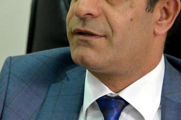 """Başkan Göğebakan: """"2017'de barış ve huzur istiyoruz"""""""