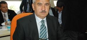 Didim'da MHP'li Meclis Üyesi Işıklar istifa etti