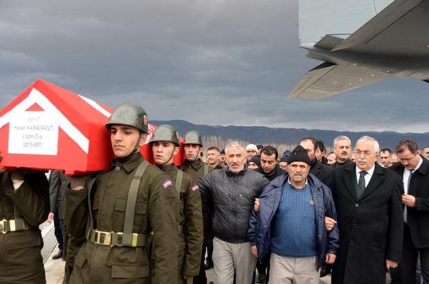 Tunceli'deki çatışma