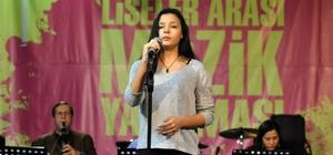 Bursa'da Genç Star Müzik Yarışması'na rekor başvuru