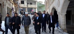 KHK ile belediyelere yapılan görevlendirme
