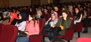 Van'da 'Kariyer Günleri' etkinliği