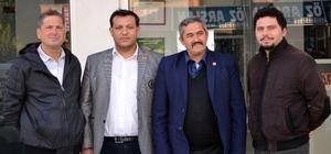 MHP, Didim'de yaşanan elektrik kesintileri için ilk adımı attı