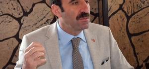 """arataş; """"Didim'de belediyeden memnuniyet oranı yüzde 85"""""""
