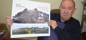 Sivrihisar kayalarının kültürel miras kapsamına alınması talebi