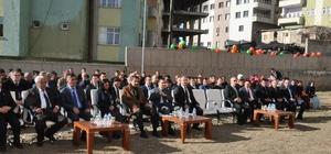 Şırnak'ta genç çiftçilere hibe destekleri dağıtıldı