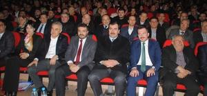 AK Parti Aydın 73. İl Danışma Meclisi Toplantısı yapıldı