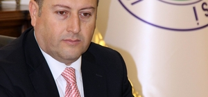 Talas Belediye Başkanı Mustafa Palancıoğlu: