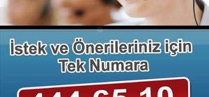 Erciş'te Ulaşılabilir Belediye Dönemi