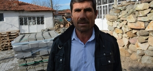 Gördes'in mahalleleri yenileniyor