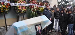 GMİS Genel Sekreteri Arslan'ın vefatı