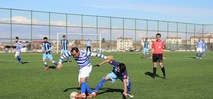 Malatya 1.Amatör Küme Futbol Liginde çekişmeli maçlar oynandı