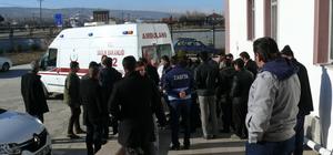 Tokat'ta bıçaklı kavga: 1 ölü, 2 yaralı
