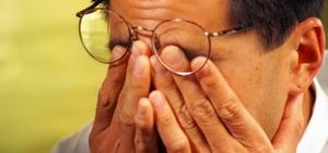 Sık sık gözlük değiştiriyorsanız dikkat